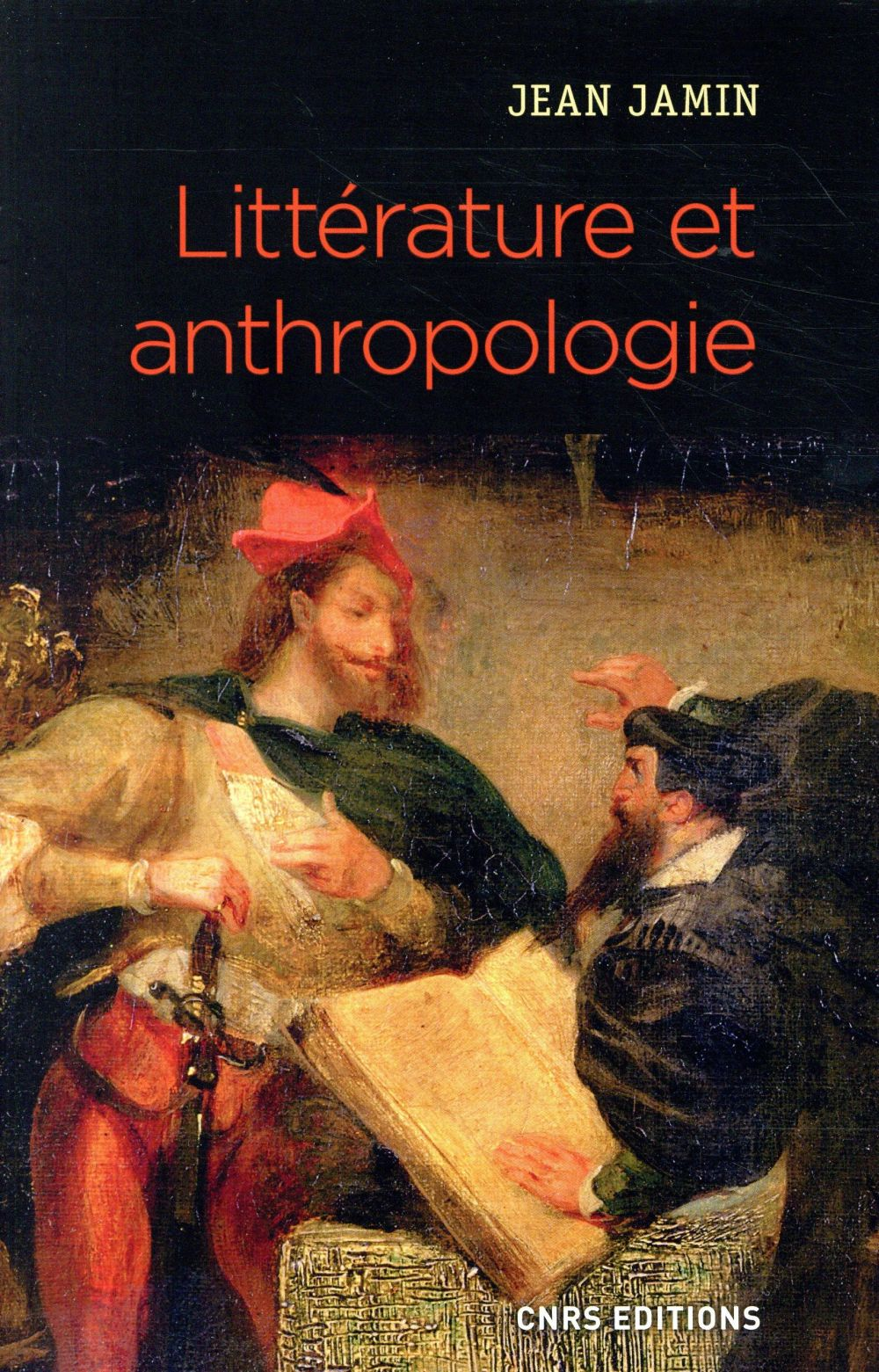 LITTERATURE ET ANTHROPOLOGIE